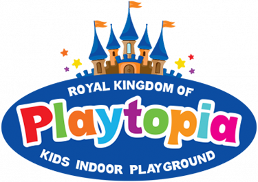 Playtopia Kids Indoor Playground Logo