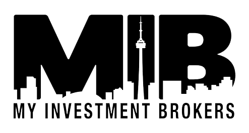 My Investment Brokers Logo