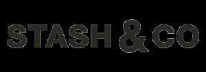 Stash & Co - Ottawa Recreational Cannabis - Logo